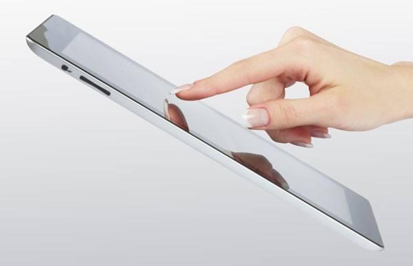 Internettet tilgås i dag fra tablets, telefoner, computere, ure, spillekonsoller og meget andet