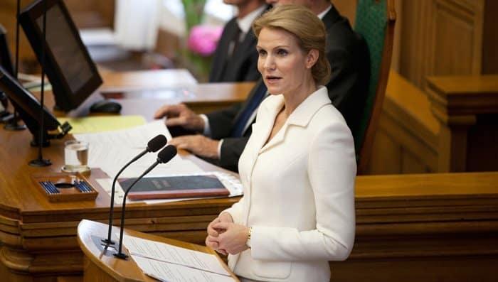 Statsminister, Helle Thorning-Schmidt