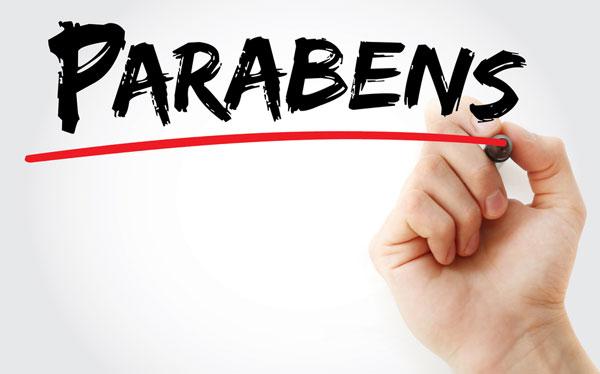 Hvad er parabener?