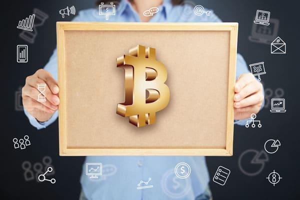 Hvad er bitcoin? Læs her mere om den digitale kryptovaluta Bitcoin